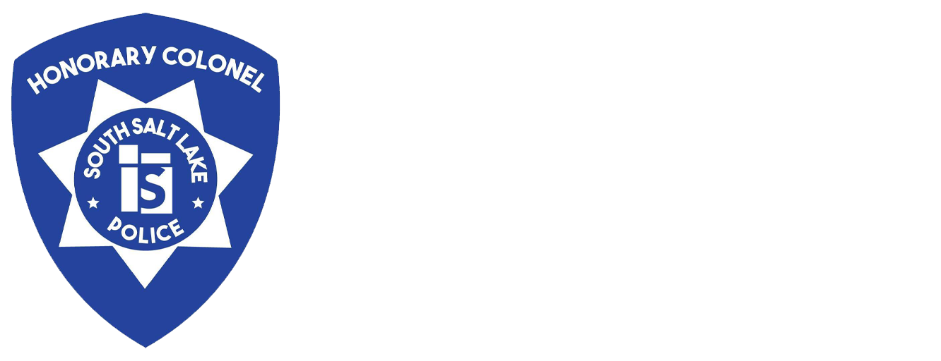 South Salt Lake Honorary Colonels